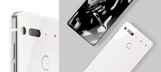 Essential PH-1 in Pure White and Copper Black
