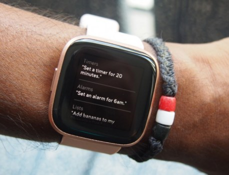 Fitbit Versa 2 v Fitbit Versa: Six differences between the smartwatches