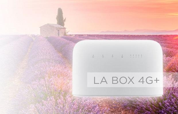 """Free lance une box 4G+ pour les """"oubliés"""" du très haut débit filaire"""