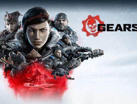 Gears 5, The Coalition publie ses recommandations matérielles sur PC