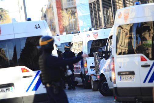 Gilets jaunes : sécurité renforcée ce week-end à Montpellier
