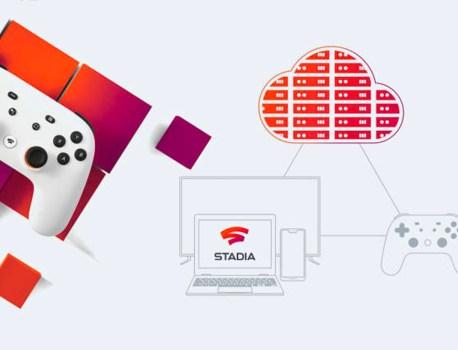 Google Stadia: la Founder's Edition est sold out, carton en vue?