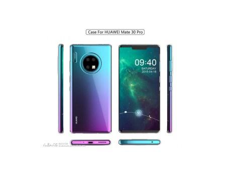 Huawei: un moyen d'accès aux applications Google pour le Mate 30?