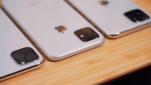 apple keynote 2019 iphone xi 11 pro date pre commande 03 - Keynote 2019 et Date de Sortie des iPhone XI et XI Pro (video)