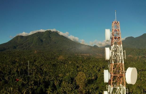 La libération de la bande des 700 Mhz pousse la mise en service de sites 4G