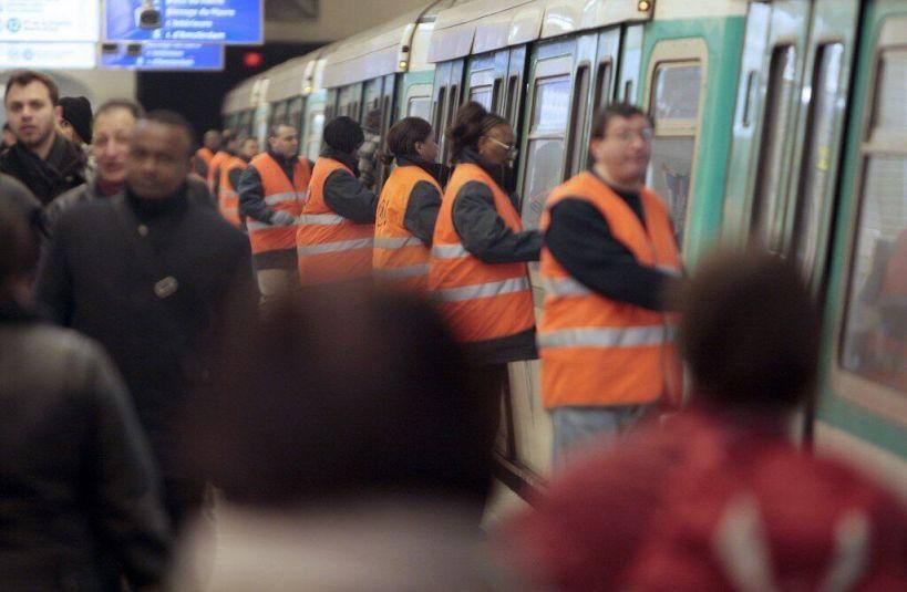 La RATP va-t-elle assurer un service minimum pour la grève vendredi 13