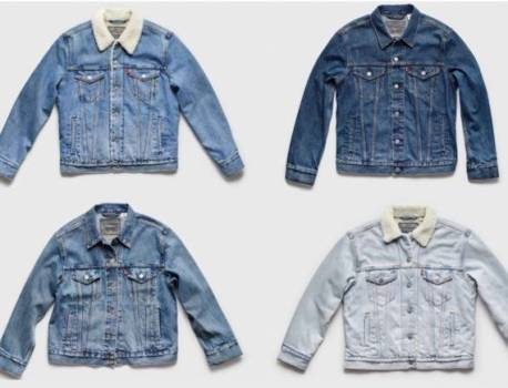 Levi's Smart Jacket with Jacquard version 2.0 available soon