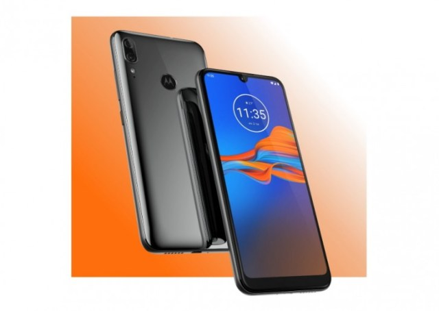 Moto E6 Plus gets official too with 6.1-inch display, Helio P22 chipset