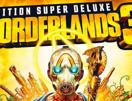 Où précommander les différentes éditions de Borderlands 3 sur PS4, Xbox One et PC?