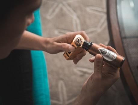 Pourquoi les USA veulent faire interdire les cigarettes électroniques aromatisées