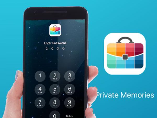 private memories photo vault iphone ipad maxiapple 01 - Private Memories iPhone - Protéger vos Photos et Videos (gratuit)