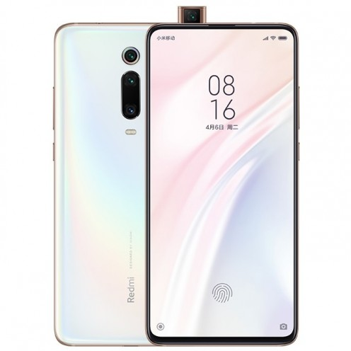 Redmi K20, K20 Pro now available in Pearl White color in India