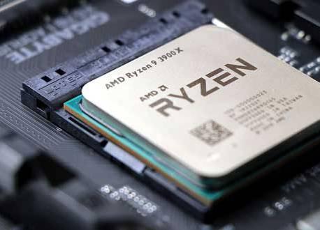 Ryzen 3000, AMD confirme des problèmes de fréquence boost
