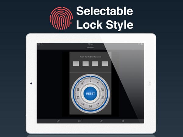 safety photo video iphone ipad 01 - Safety iPhone iPad - Sécuriser par Mot de Passe Photos / Videos (gratuit)