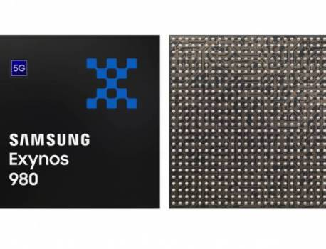 Samsung Exynos 980 mobile processor combines AI-power, 5G support