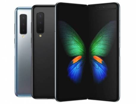 Samsung Galaxy Fold finally relaunched, available tom in Korea