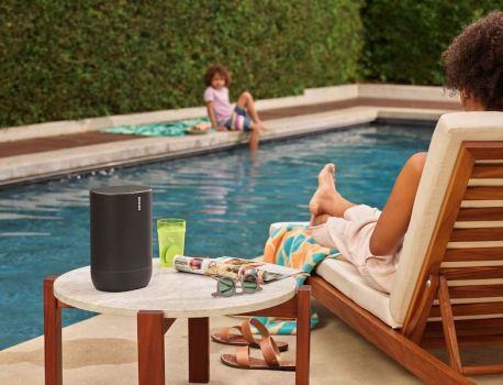 Sonos Unveils Its First Portable Bluetooth Speaker, Supports AirPlay 2