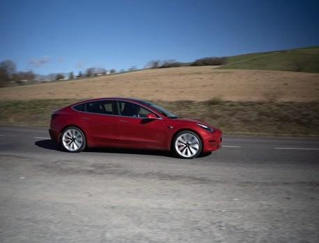Tesla: cette innovation majeure pourrait multiplier par trois la durée de vie des batteries