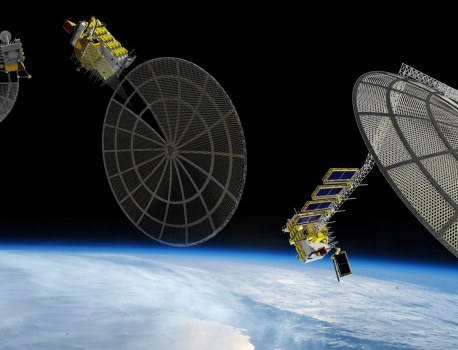 The Best Place to Make Undersea Cables Might Be … in Space