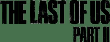 Logo The Last Of Us Part II