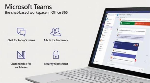 Un client Microsoft Teams pour Linux est en cours de développement
