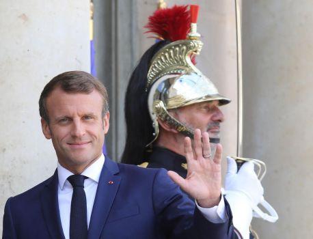 Violences conjugales : enquête ouverte après une «défaillance» suivie en direct par Macron – Le Parisien