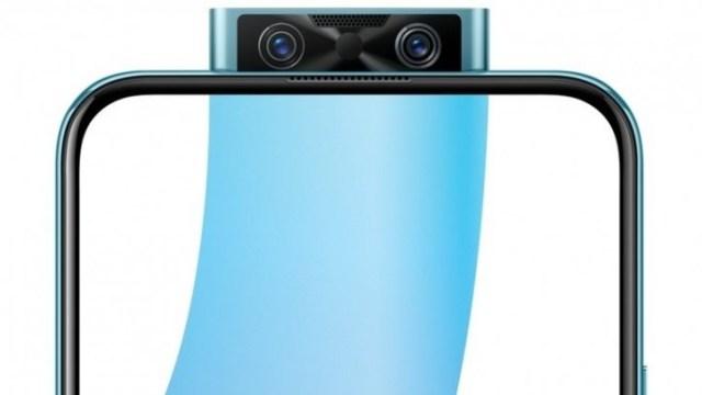 vivo V17 Pro announced: Snapdragon 675 SoC, 6.44'' AMOLED screen, and dual pop-up camera