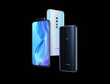Vivo V17 Pro debuts with a 32MP Dual Elevating Selfie Camera