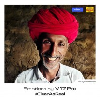 More vivo V17 Pro camera samples