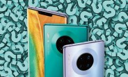 BBC: Google could not license Play Services for the Huawei Mate 30