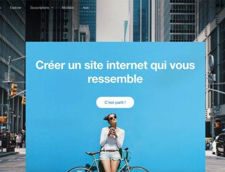 Wix: avis, test et tutoriel sur le logiciel de création un site