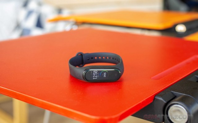 Xiaomi Mi Smart Band 4 launched in India, sales start from September 19