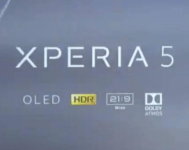 Xperia 5: Sony accidentally reveals name of latest flagship