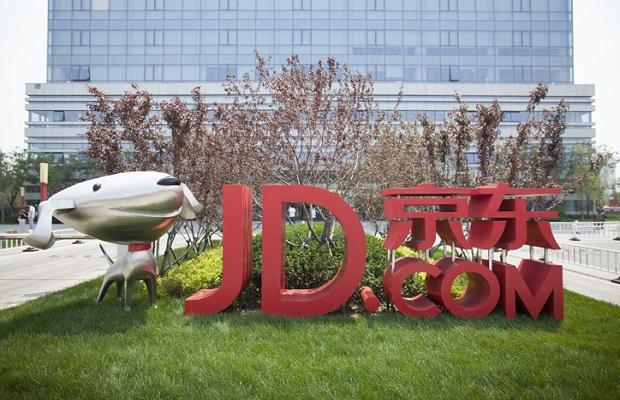 5G : JD.com inaugure un parc logistique connecté