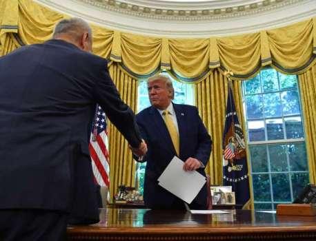 Accord commercial entre la Chine et les Etats-Unis – Le Monde