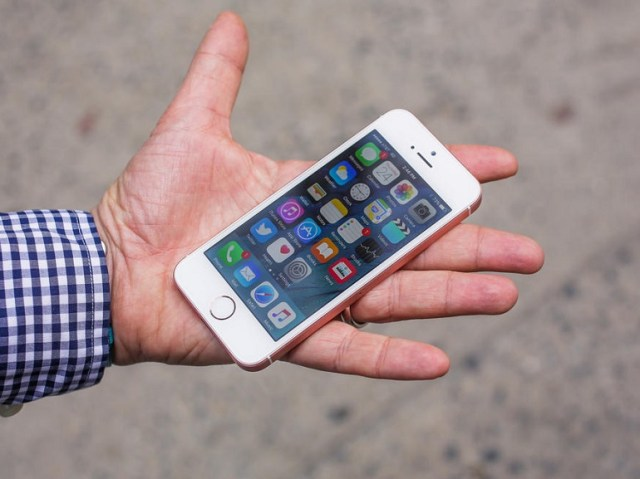 Apple lancerait un iPhone SE2 début 2020