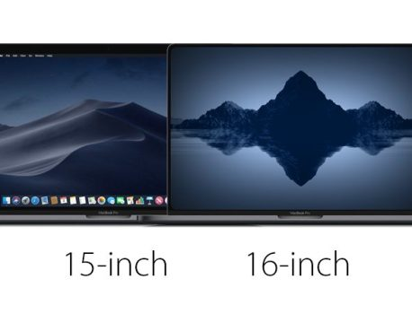 Apple Said to Receive 16-Inch MacBook Pro Shipments This Quarter, Launch Timing Remains Unclear
