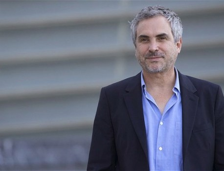 Apple Signs Multi-Year Deal With Director Alfonso Cuarón