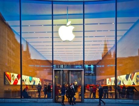 Apple travaillerait sur un abonnement tout-en-un qui combine musique, séries, jeux vidéo et actualités