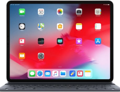 Apple's CFO Suggests iPad Pro Won't Be Refreshed in 2019