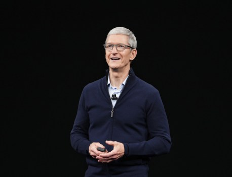Apple's Tim Cook and Deirdre O'Brien Urge Supreme Court to Protect Dreamers by Upholding DACA