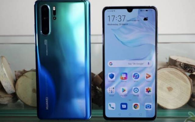 Huawei ARM chip business in Europe