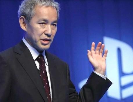 Atsushi Morita quitte lui aussi Sony, devons-nous être inquiets de l'avenir de PlayStation?