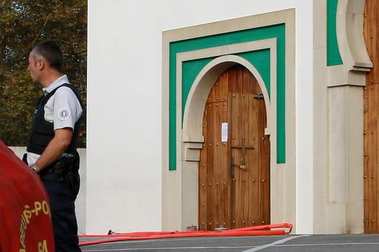 Bayonne: ce qu'on sait de Claude Sinké, le tireur présumé de la mosquée