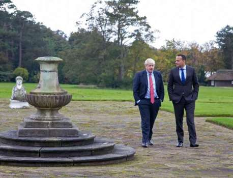Brexit : Dublin en position de force face à Londres – Le Monde
