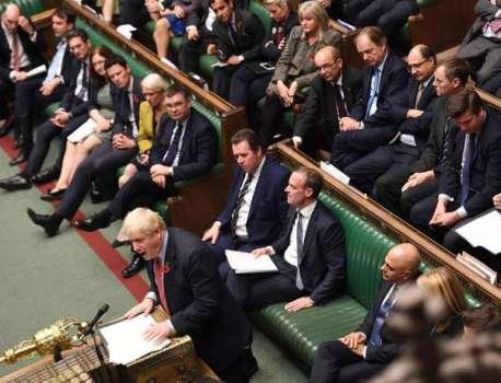 Brexit : les élections du 12 décembre, un pari risqué pour Boris Johnson – Le Monde