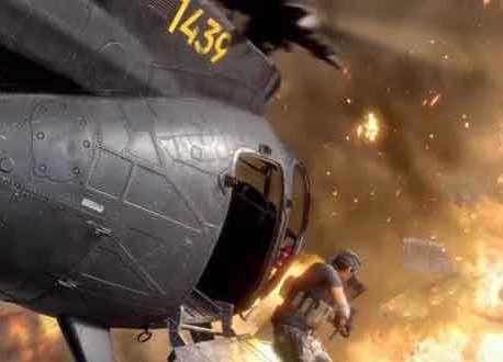 Call of Duty: Modern Warfare, un trailer musclé débarque pour la version PC !