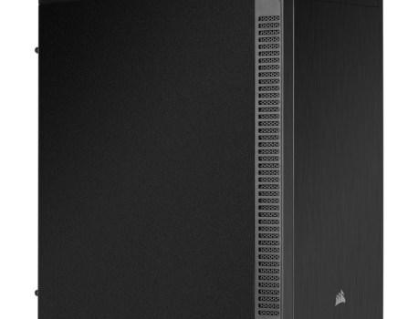 Carbide 110Q, Corsair enrichit son entrée de gamme, détails