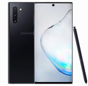 Cheaper Galaxy Note10 on its way to Europe in Black and Red colors