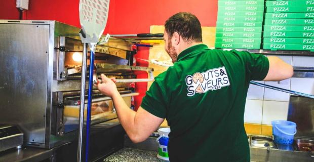 Comment le numérique a révolutionné la gestion et la communication des pizzeria